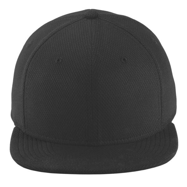 sale retailer 3136f 6cf33 New Era ® Original Fit Diamond Era Flat Bill Snapback Cap NE404