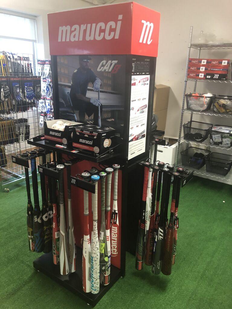 Sports Equipment Custom Design Group, LLC